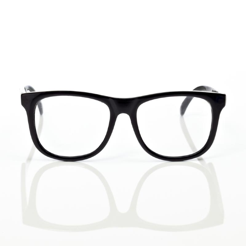 b52e21f30c80c3 Baby Opticals Clear Noir - Finish Line