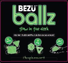 Bezu Ballz Phosphorescent