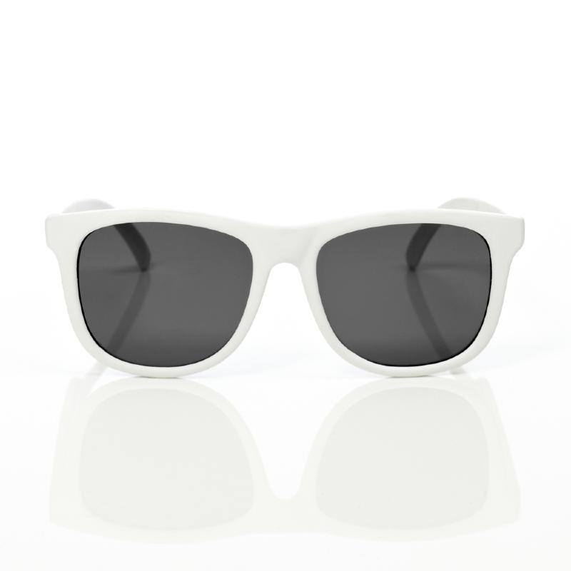 d87d9567800703 Baby Opticals Solaire Blanc - Finish Line