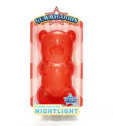 Nightlight Gummygoods rouge