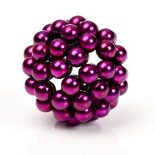 Bezu Ballz Purple