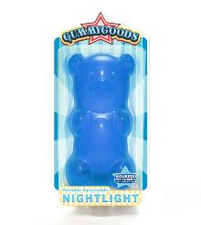 Nightlight Gummygoods bleu
